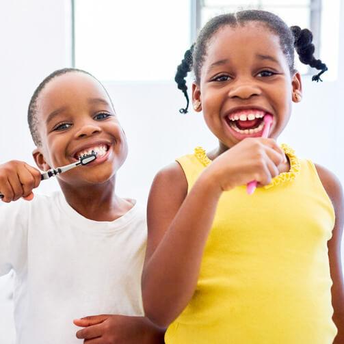 Oral Hygiene Service