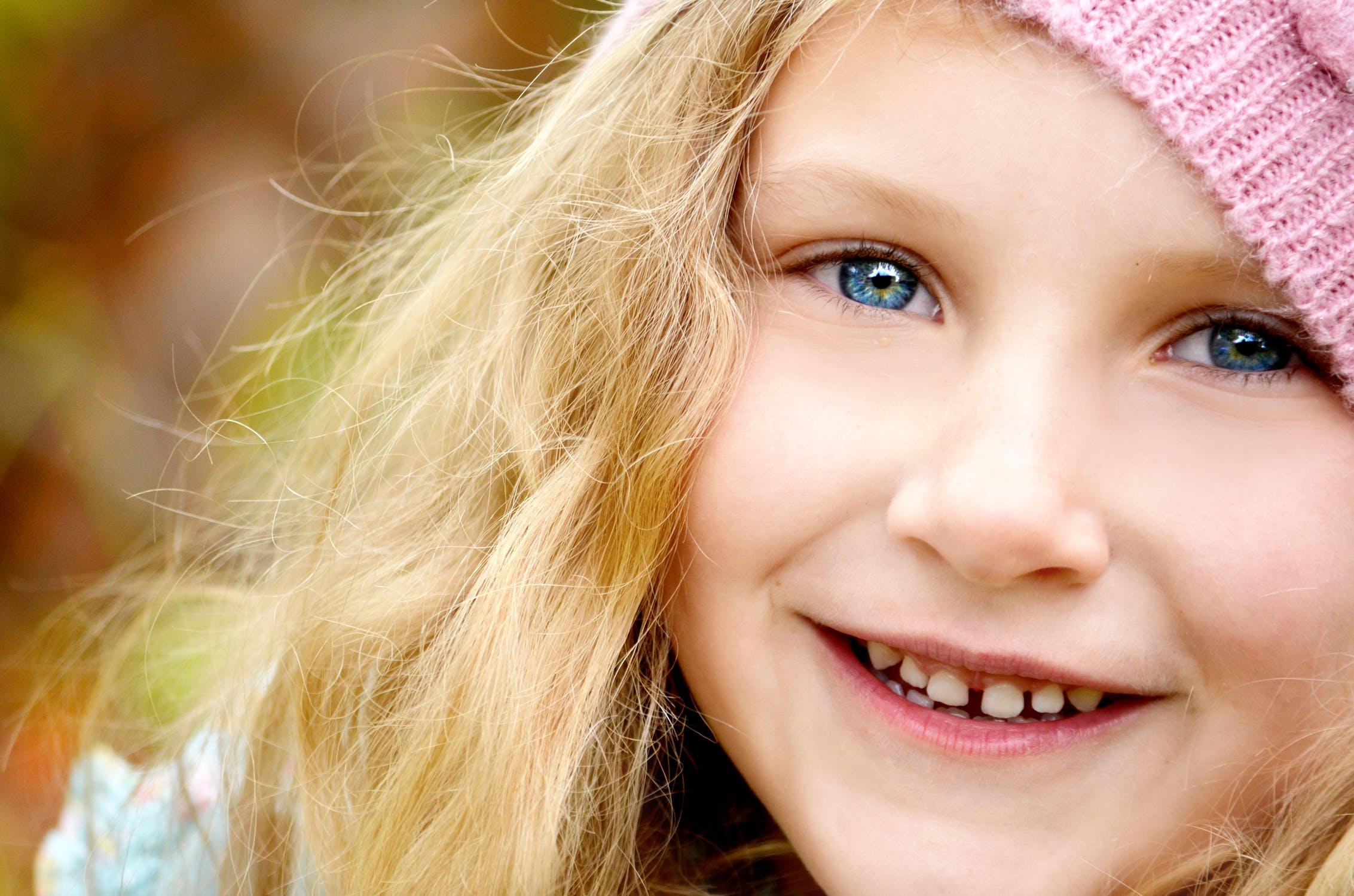 Ease Dental Anxiety in Children