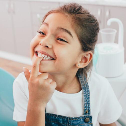 Pain Free Dentistry for Children