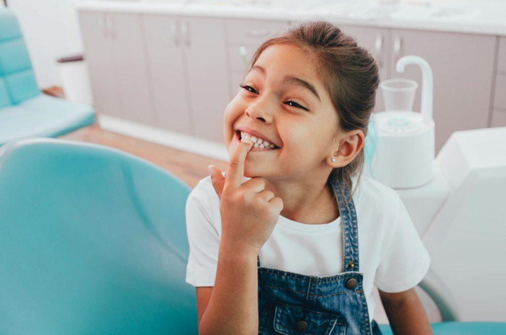 Children's Oral Hygiene Service